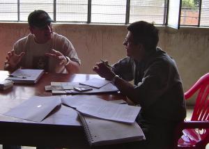 ANDE Capacity Development Fund Evaluation